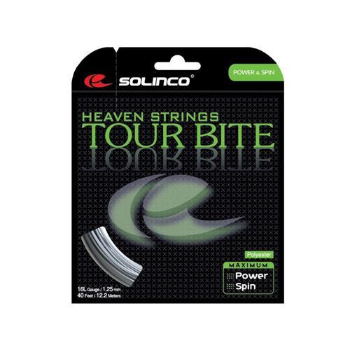 Solinco Tour Bite 125/16 String Set
