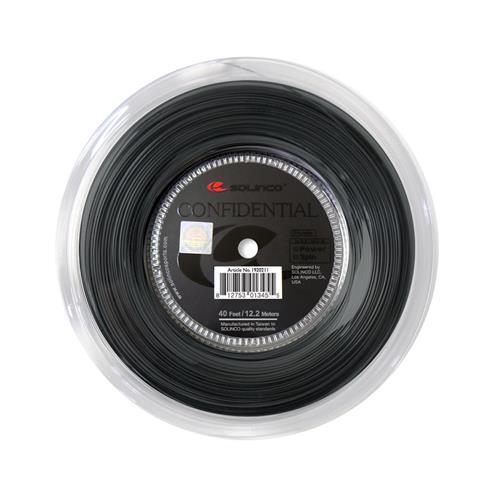 Solinco Confidential 16L/1.25mm 200m Reel