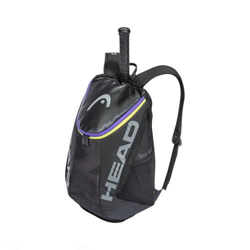Head Tour Team Backpack (Black/Mix)
