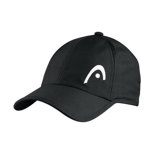 Head Pro Player Cap (Black)