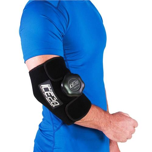 Ice 20 Elbow/Small Knee Compression Wrap