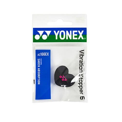Yonex Vibration Stopper 6 (Black/Magenta)