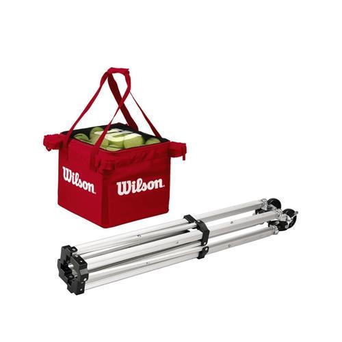 Wilson Tennis Teaching Cart 150