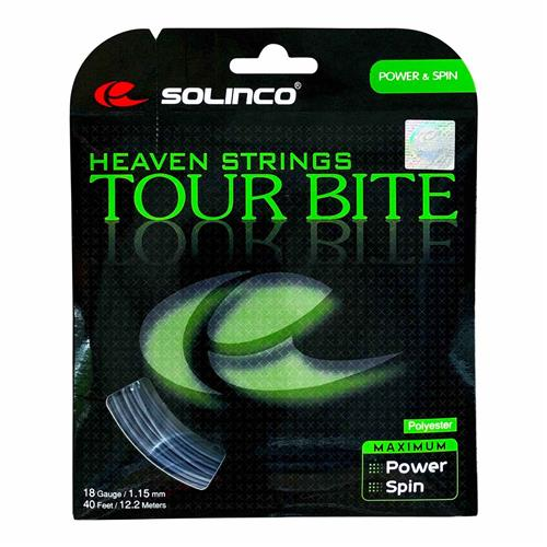 Solinco Tour Bite 115/18 String 12.2m Set