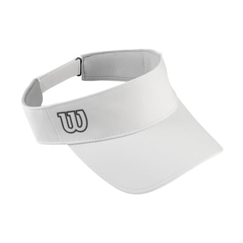 Wilson Ultralight Visor (White)