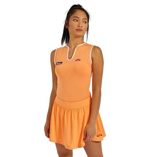 Ellesse Grace Vest Orange