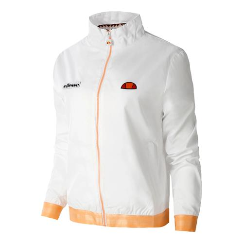 Ellesse Flair Jacket White