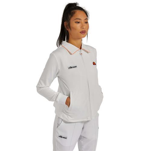 Ellesse Blaze Jacket White