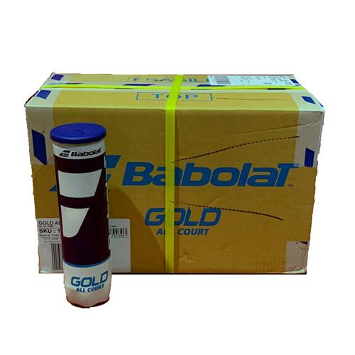 Babolat Gold All-Court 4 Ball (Case Of 18)