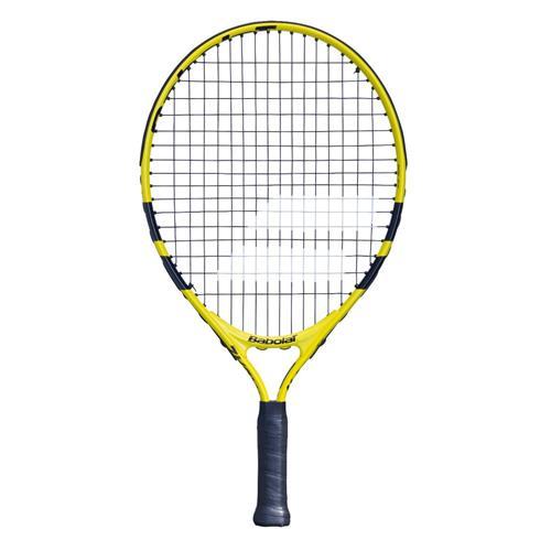 Babolat Nadal Junior Tennis Racquet 19 Yellow/Black