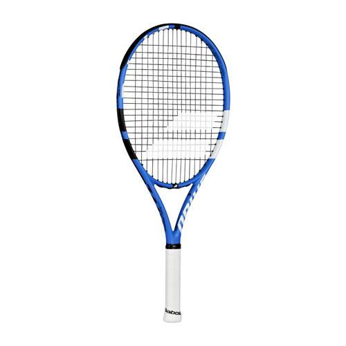 Babolat Drive Junior 25″ 2018 Tennis Racquet (Blue)