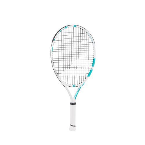 Babolat Drive Junior 23″ Tennis Racquet White
