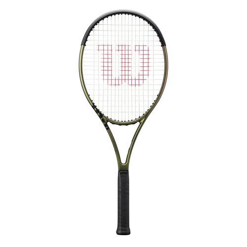 Wilson Blade 104 V8.0 Tennis Racquet