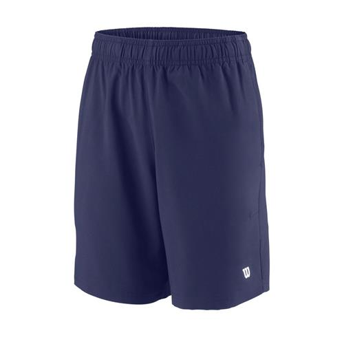 Wilson Boys Team 7 Short (Blue Depths)