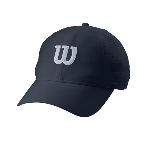 Wilson Ultralight Tennis Cap (Outer Space)