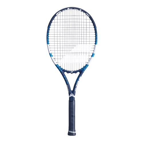 Babolat GTourTennis Racquet (Blue/White)