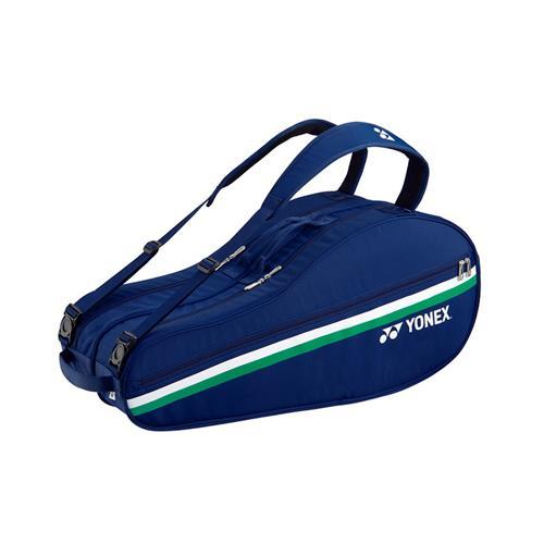 Yonex 75th Anniversay 6 Racquet Bag (Mid Night)