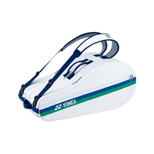 Yonex 75th Anniversary Pro 9 Racquet Bag (White)