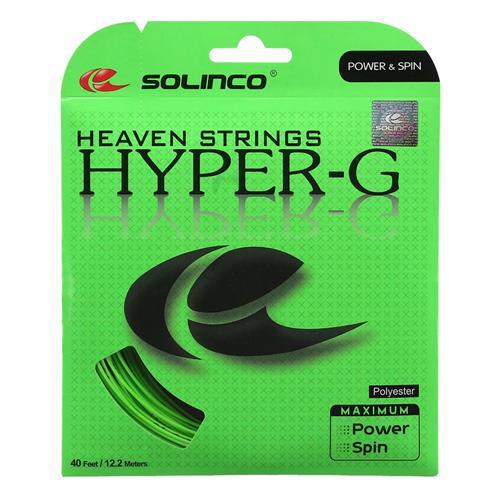 Solinco Hyper-G 120/17L String 12.2m Set