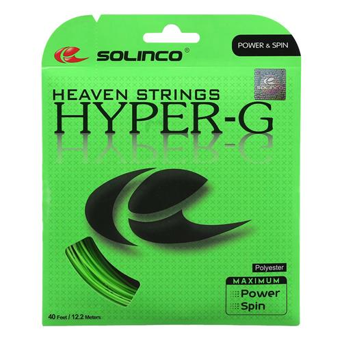 Solinco Hyper G 120/17 String 12.2m Set