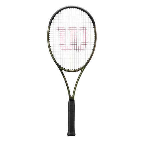 Wilson Blade 98 (18×20) V8 Tennis Racquet