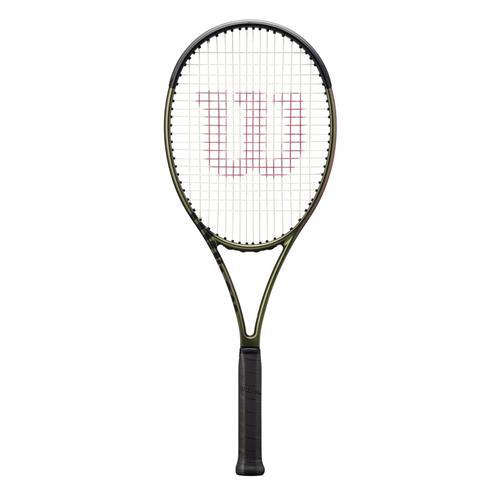 Wilson Blade 98 (16×19) V8 Tennis Racquet
