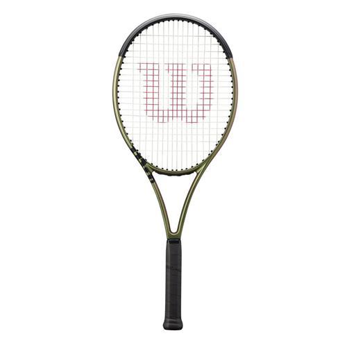 Wilson Blade 100 V8 Tennis Racquet