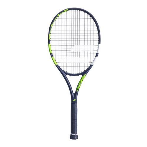 Babolat Rival 102 Tennis Racquet (Black/Yellow)