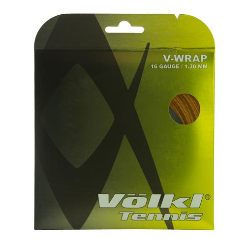 Volkl V-Wrap 130/16 String Set