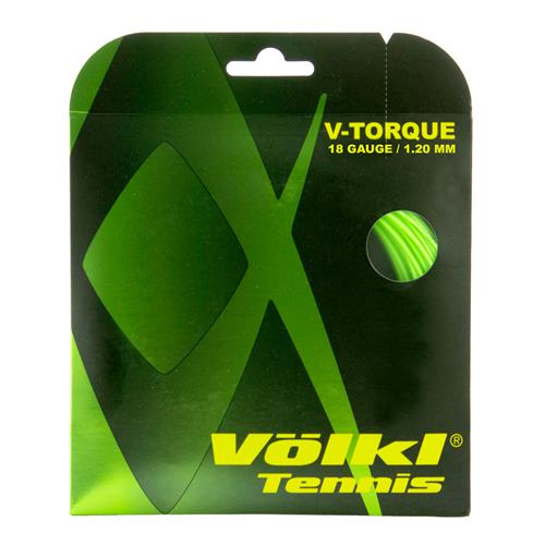 Volkl V-Torque 118/18 String Set (Lime)