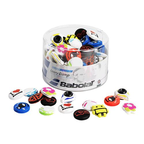 Babolat Loony Vibration Dampener (Assorted)