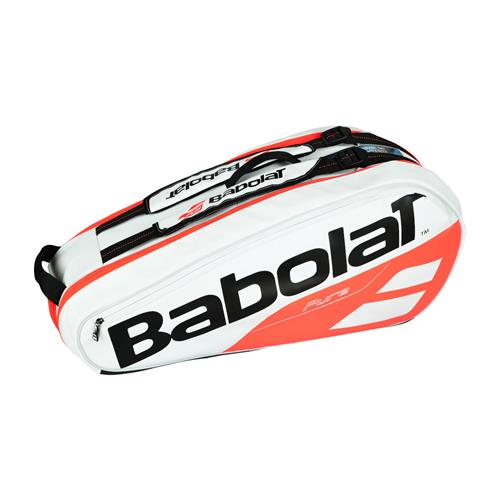 Babolat Pure Strike Racquet Holder 6 Pack