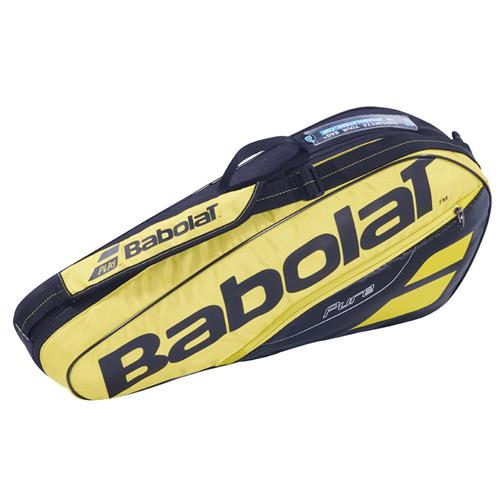 Babolat Pure Aero Racquet Holder 3 Pack 2019 Model