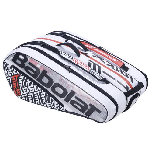 Babolat Pure Strike 12 Pack Racquet Bag 2020 Model