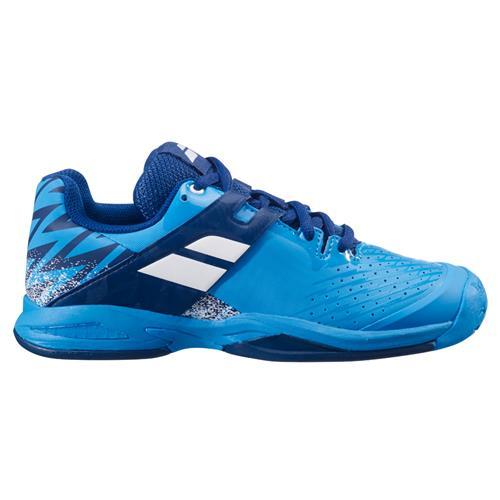Babolat Propulse All Court Junior Shoe (Drive Blue)