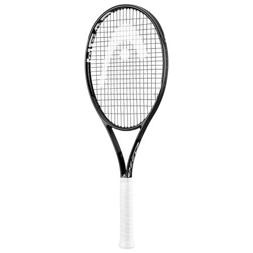 Head Graphene 360+ Speed Pro Tennis Racquet (Black)