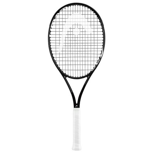 Head Graphene 360+ Speed MP Tennis Racquet (Black)