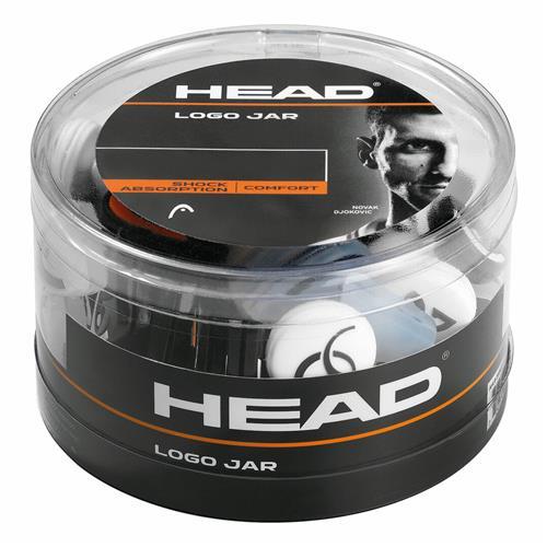 Head Logo Comfort Vibration Dampener