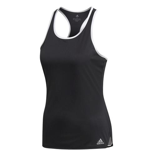 Adidas Womens Club Tank (Black)