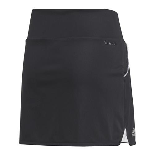 Adidas Girls Club Skirt (Black)