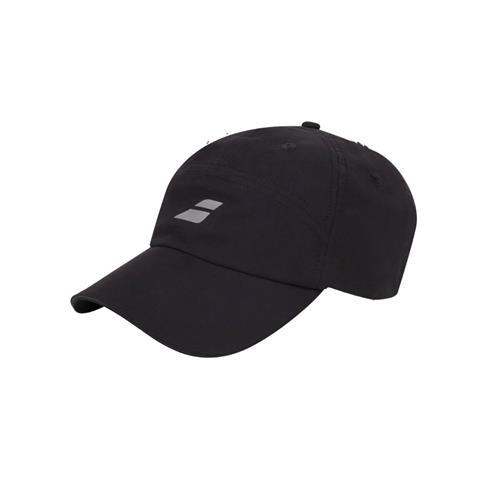 Babolat Microfibre Cap (Black/Black)
