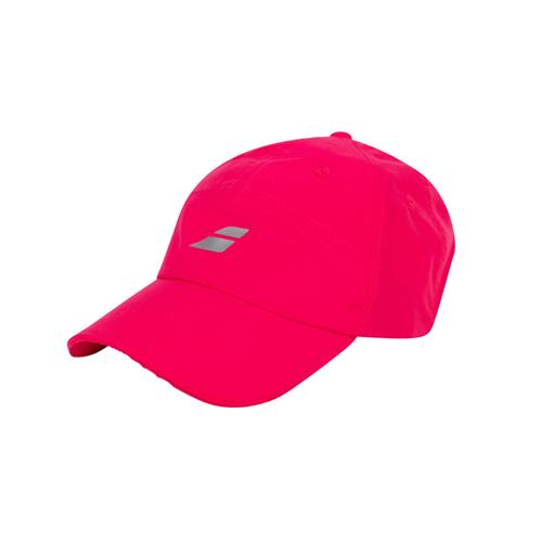 Babolat Microfibre Cap (Red Rose)